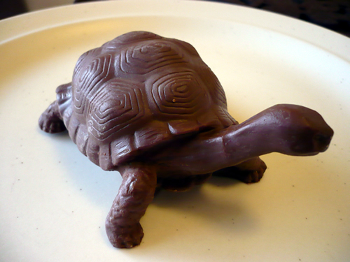 Chocolate Art 458