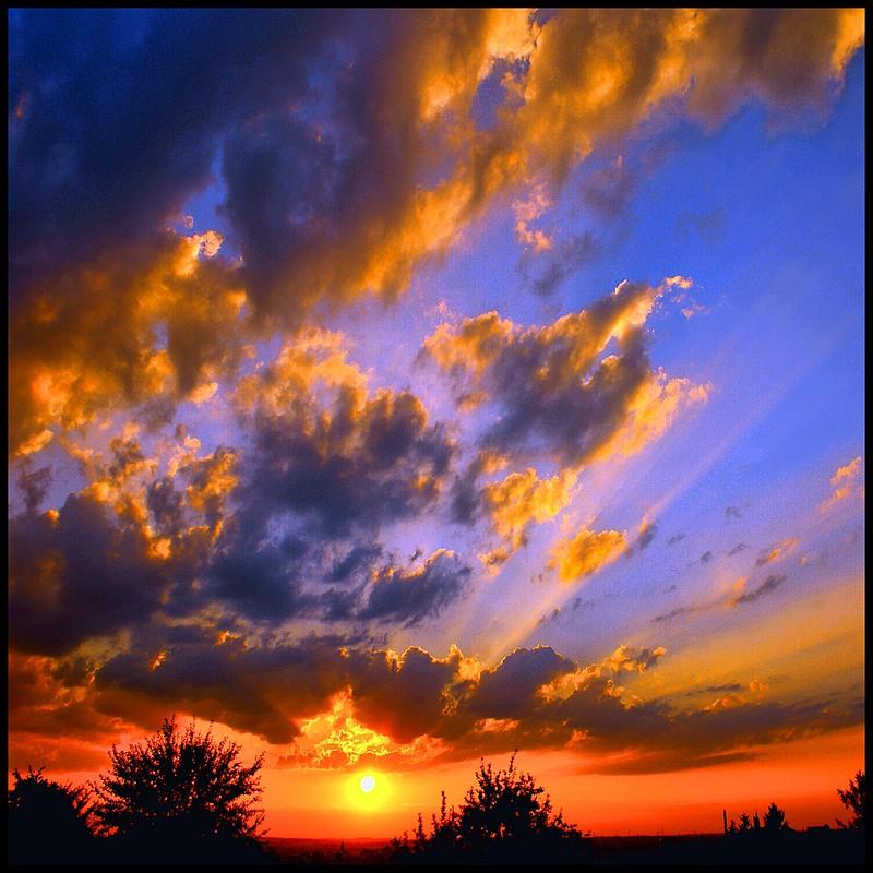 Zalazak sunca-Nebo Sunce18
