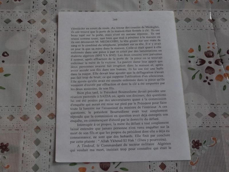 L'ASSASINAT DE AHMED MEDEGHRI VUE PAR UN MAROCAIN Dscf2010