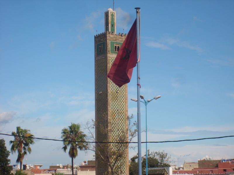 Ma ville natale en Algérie Sl270031