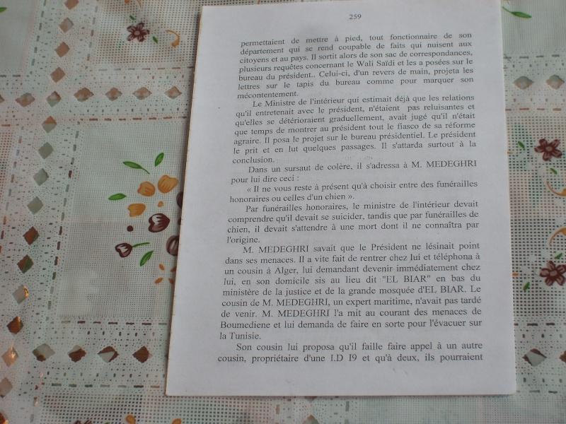 L'ASSASINAT DE AHMED MEDEGHRI VUE PAR UN MAROCAIN Sl270214