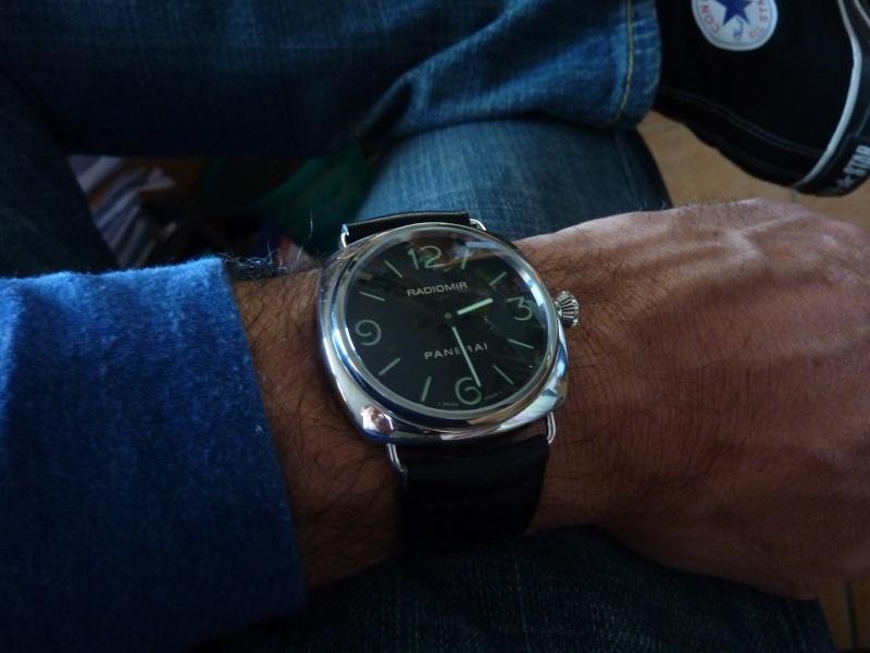 vostok - Votre montre du jour - Page 33 Pam_2112