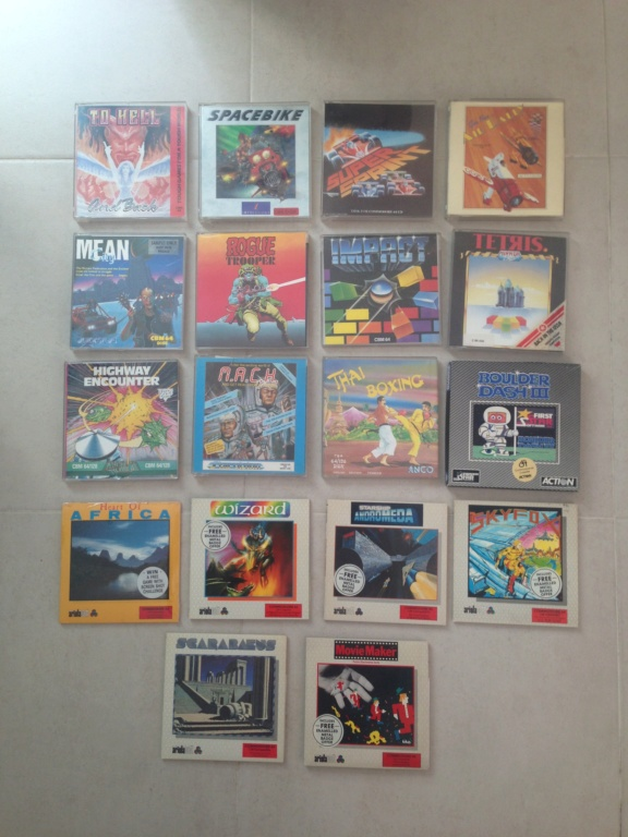 * COMMODORE C64 * TOPIC OFFICIEL - Page 31 Divers11