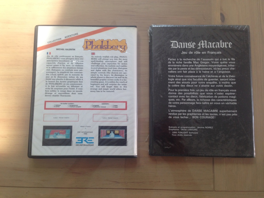 [RCH] Jeux C64 ERE informatique et infogrames : 1789, austerliz, phaslberg, etc. Phalsb14