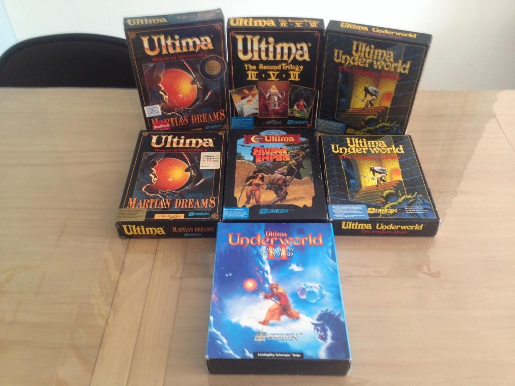 Quels sont les jeux qui vous font rêver mais inabordables... - Page 3 Ultima12