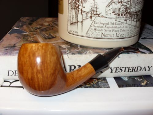 TAPS SHOW BRISSETT PIPES TEASER! Filena13