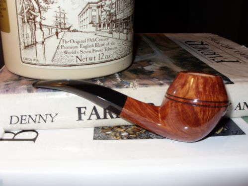TAPS SHOW BRISSETT PIPES TEASER! Filena16