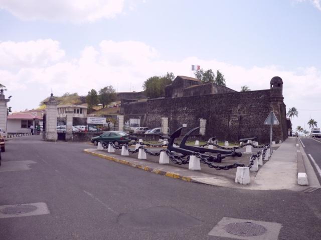 [Campagnes] Fort-de-France - Page 2 94510