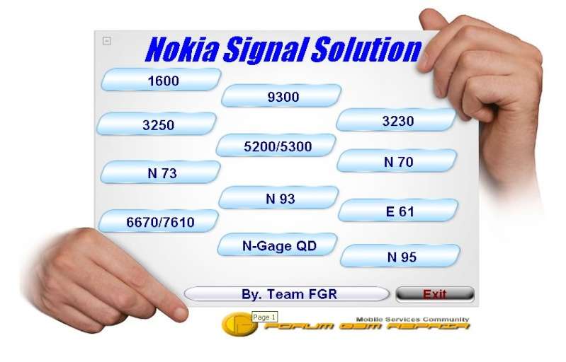 Nokia Hardware Guide Collection 12560910