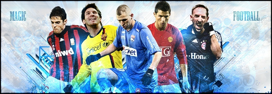 Magic Football