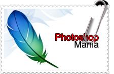 Photoshop mania Logo10