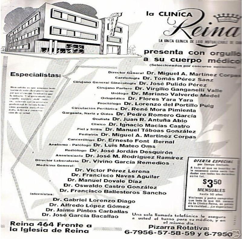 CUBANEANDO: HISTORIA DE CUBA EN IMAGENES - Página 2 Clinic10