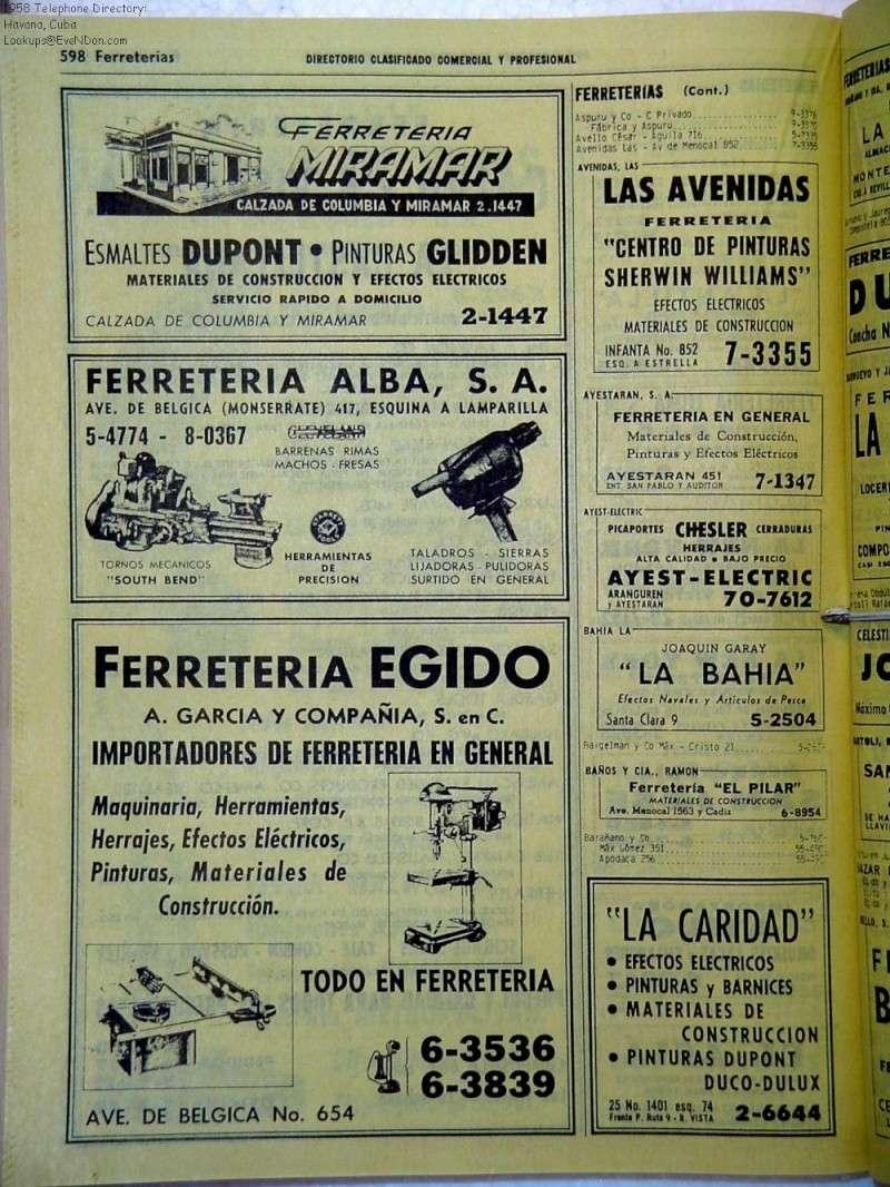 CUBANEANDO: HISTORIA DE CUBA EN IMAGENES - Página 2 Ferr310