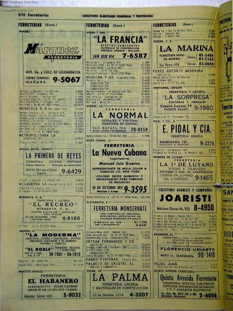 CUBANEANDO: HISTORIA DE CUBA EN IMAGENES - Página 2 Ferr510