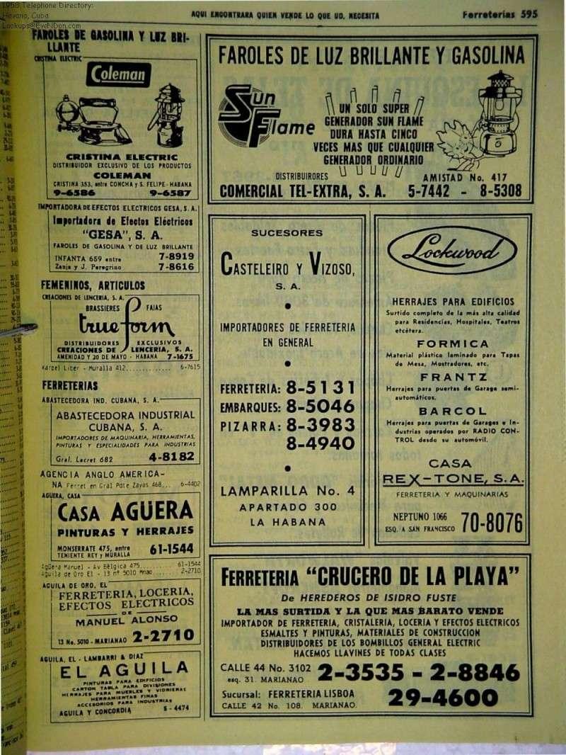 CUBANEANDO: HISTORIA DE CUBA EN IMAGENES - Página 2 Ferre110