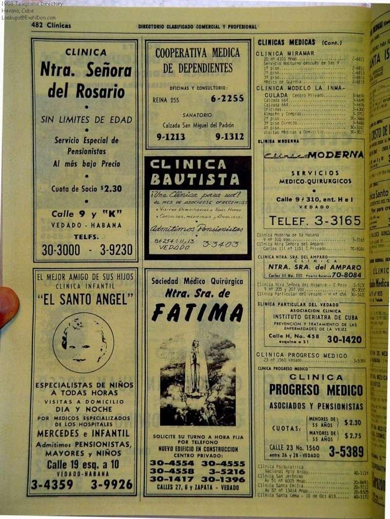 CUBANEANDO: HISTORIA DE CUBA EN IMAGENES - Página 2 Hosp210