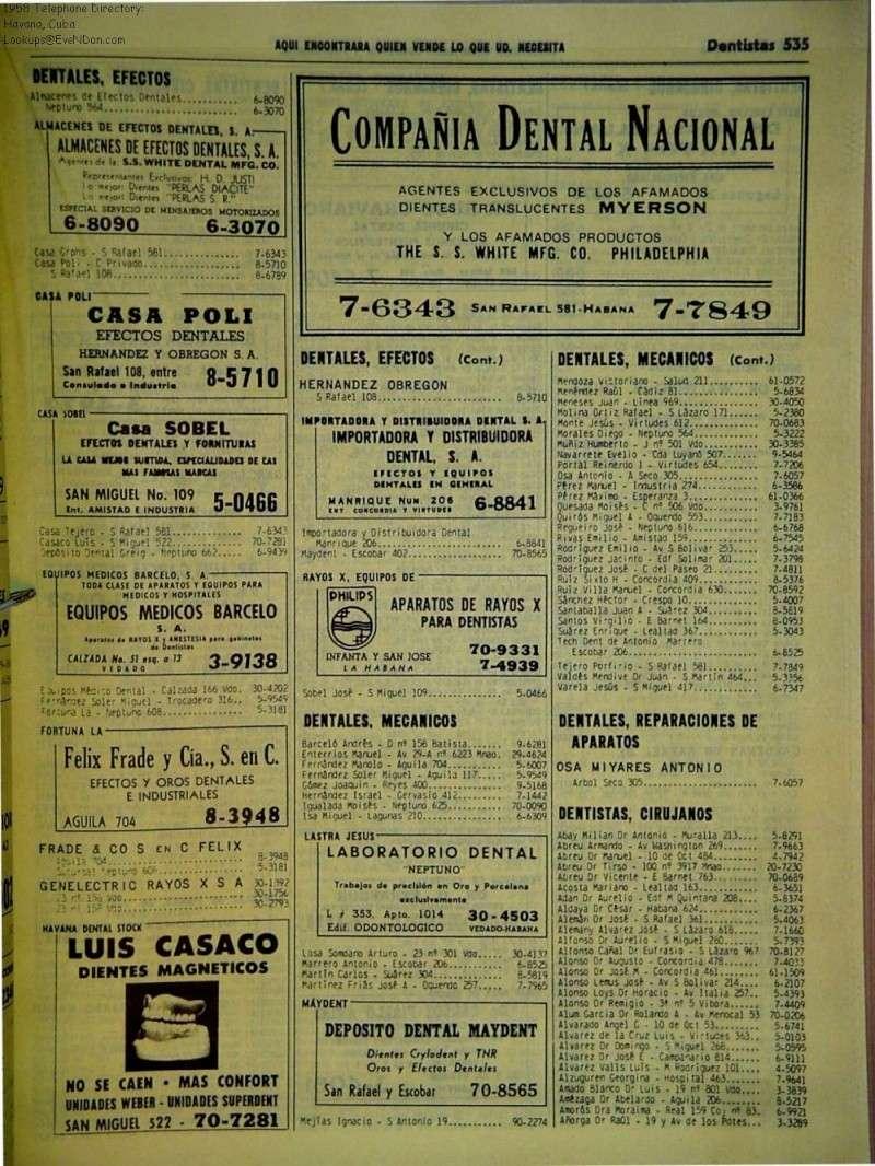 CUBANEANDO: HISTORIA DE CUBA EN IMAGENES - Página 2 Hosp410