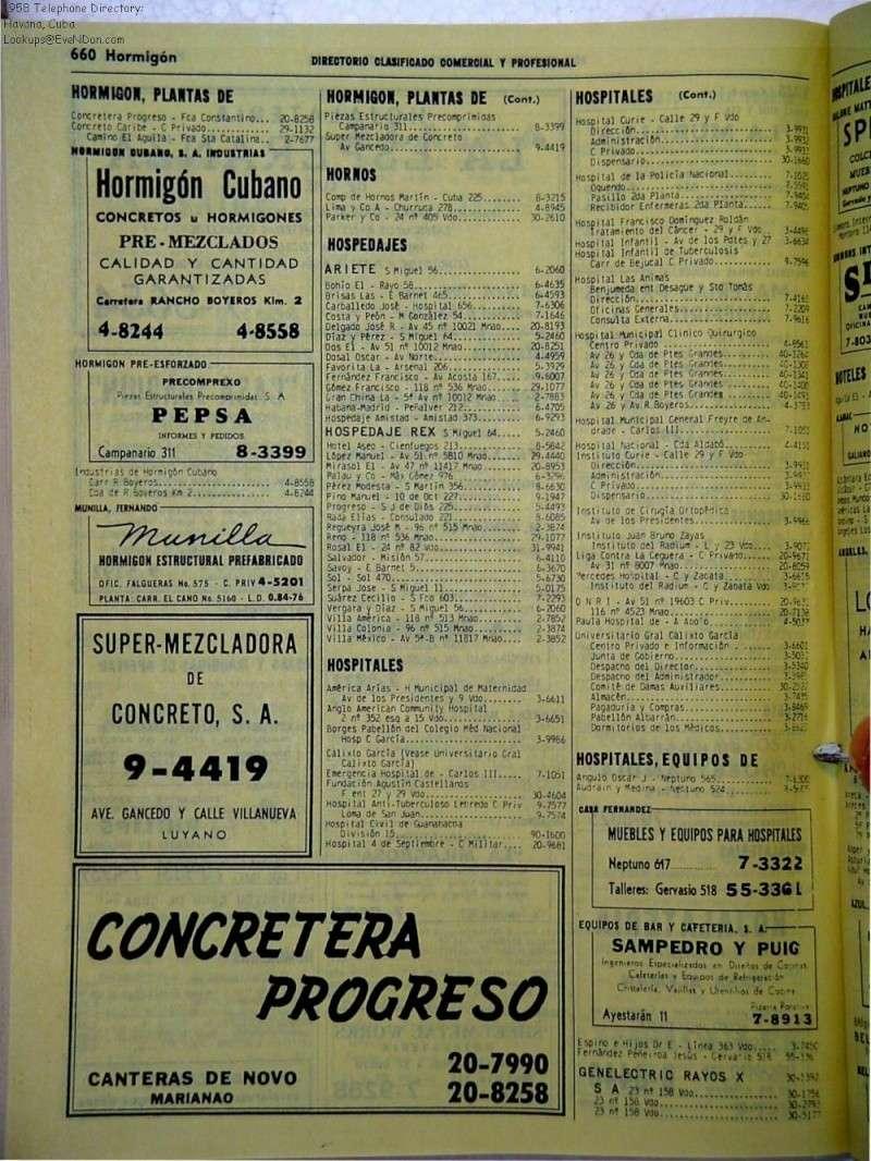 CUBANEANDO: HISTORIA DE CUBA EN IMAGENES - Página 2 Hosp510