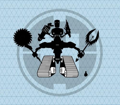 [Fan-Art] Vos portraits-robots du site officiel Hero Factory Enemie10
