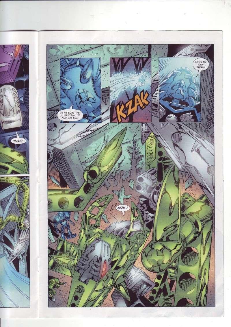 [Comics] VF des BD Bionicle : Les dangereux chasseurs obscurs N°20 Save0237