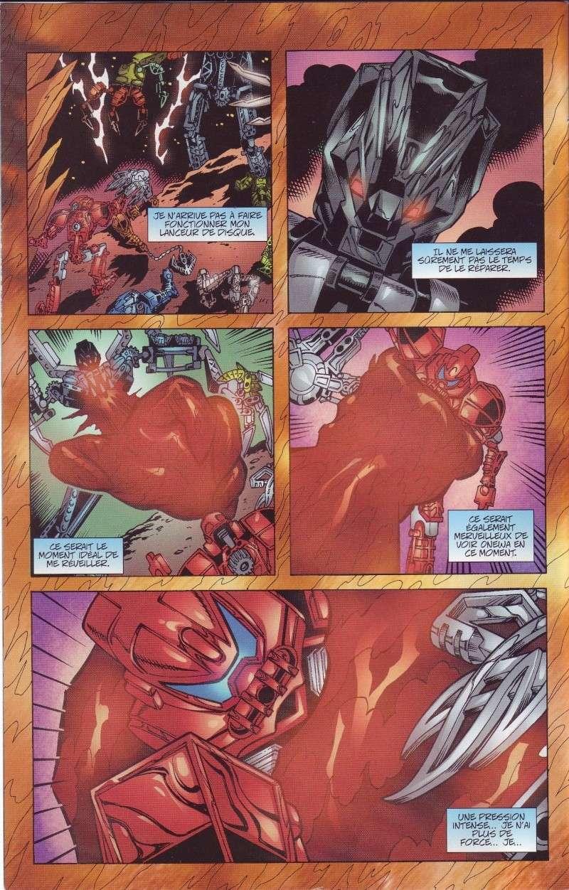 [Comics] VF des BD Bionicle : Un cauchemar N°21 Save0247
