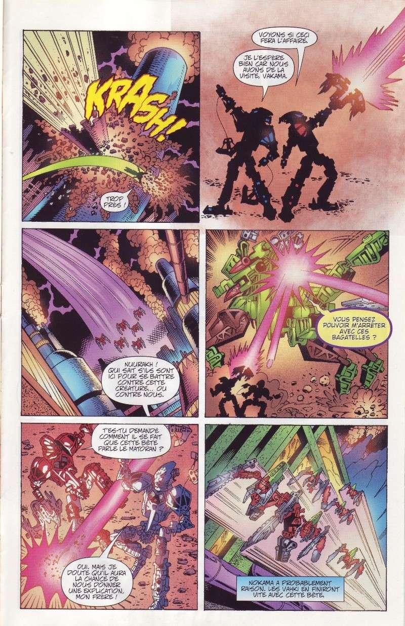 [Comics] VF des BD Bionicle : Un cauchemar N°21 Save0254