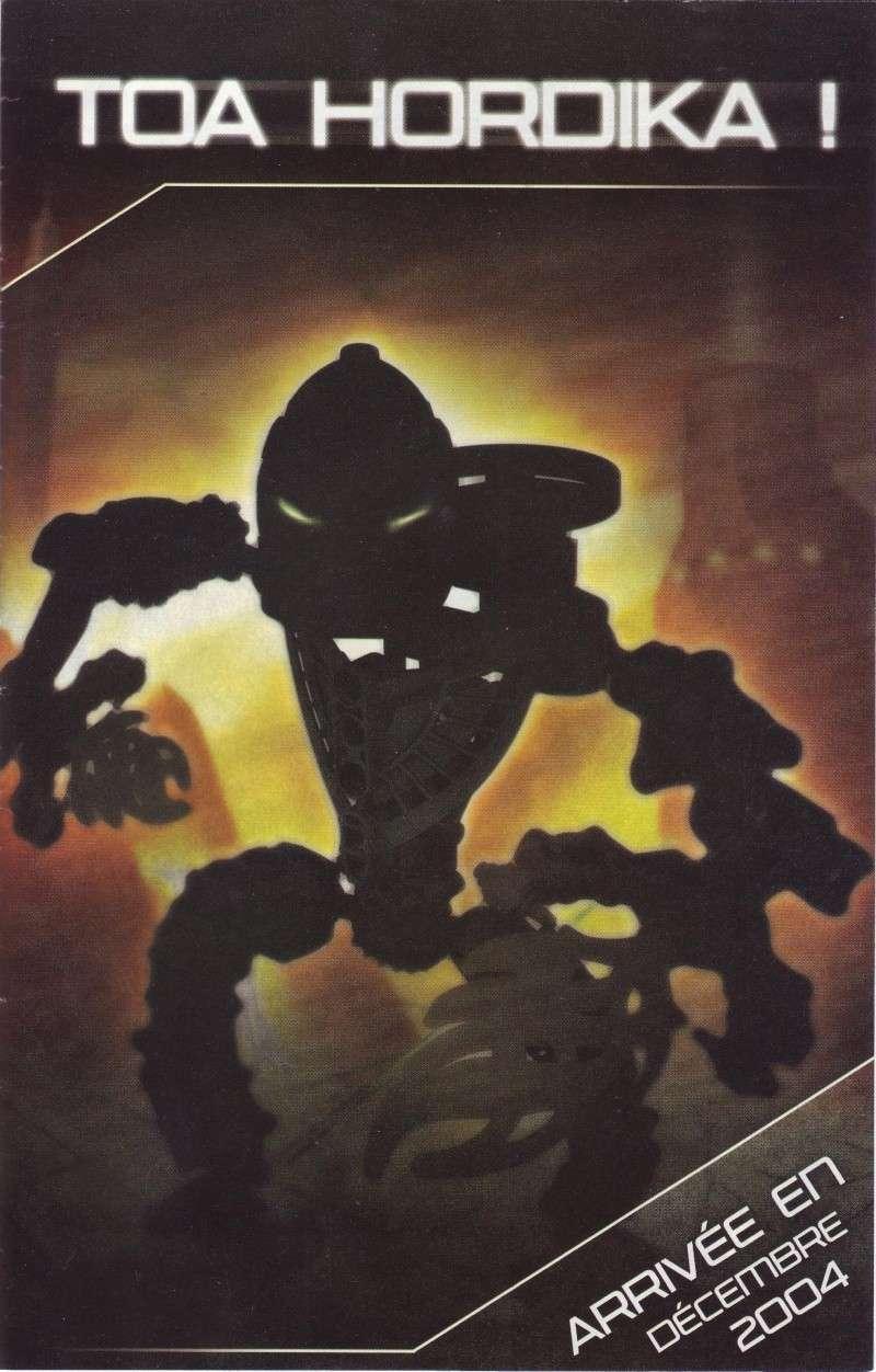 [Comics] VF des BD Bionicle : Un cauchemar N°21 Save0258