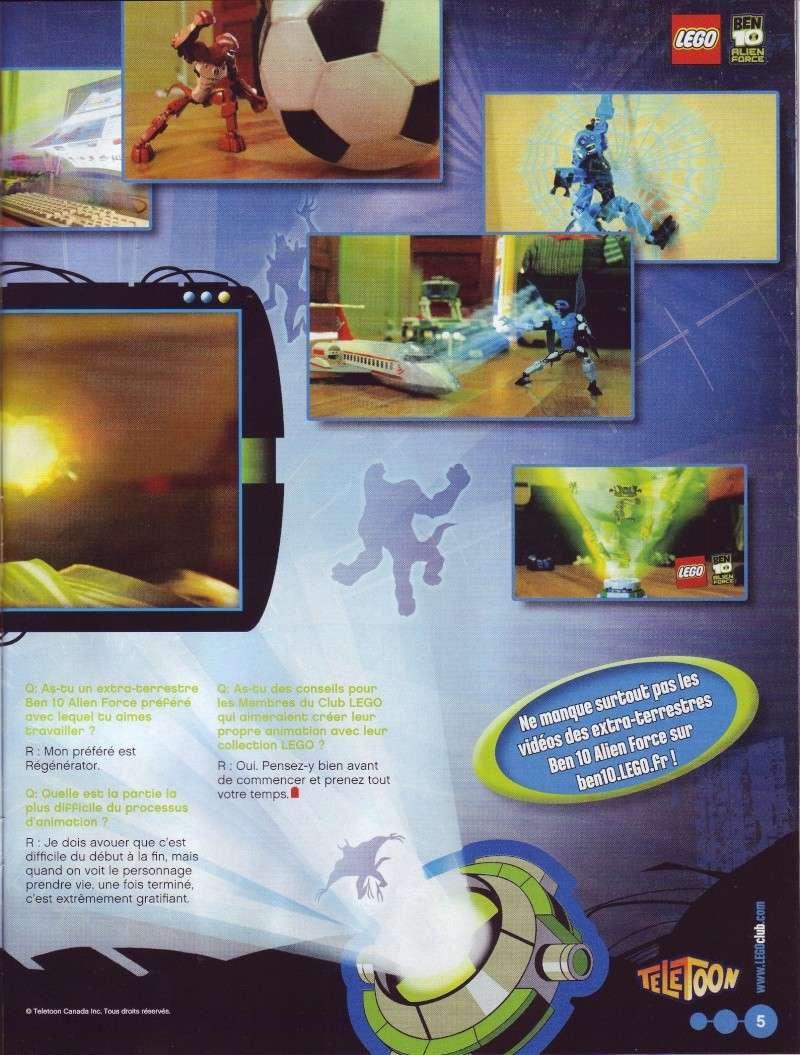 [Comics] LEGO Magazine mars - avril 2010 Save0265