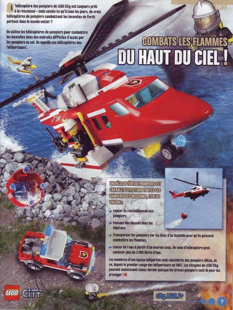 [Comics] LEGO Magazine mars - avril 2010 Save0267