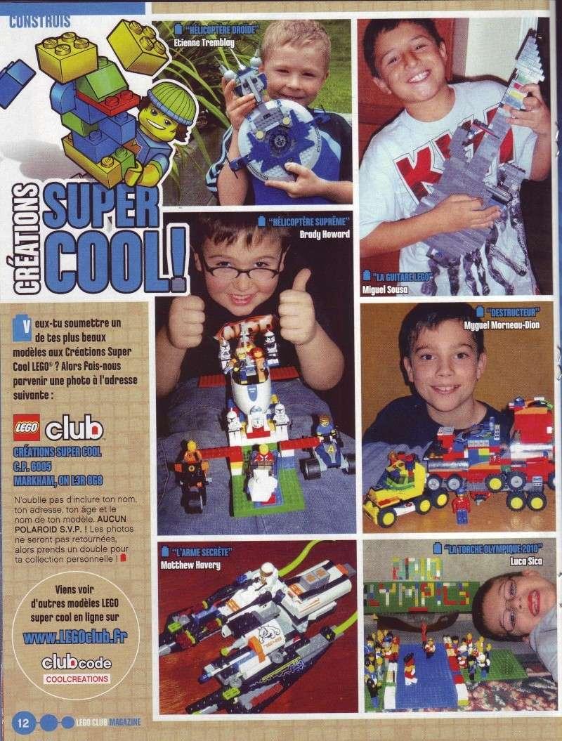 [Comics] LEGO Magazine mars - avril 2010 Save0272