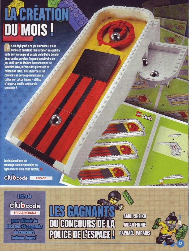 [Comics] LEGO Magazine mars - avril 2010 Save0274
