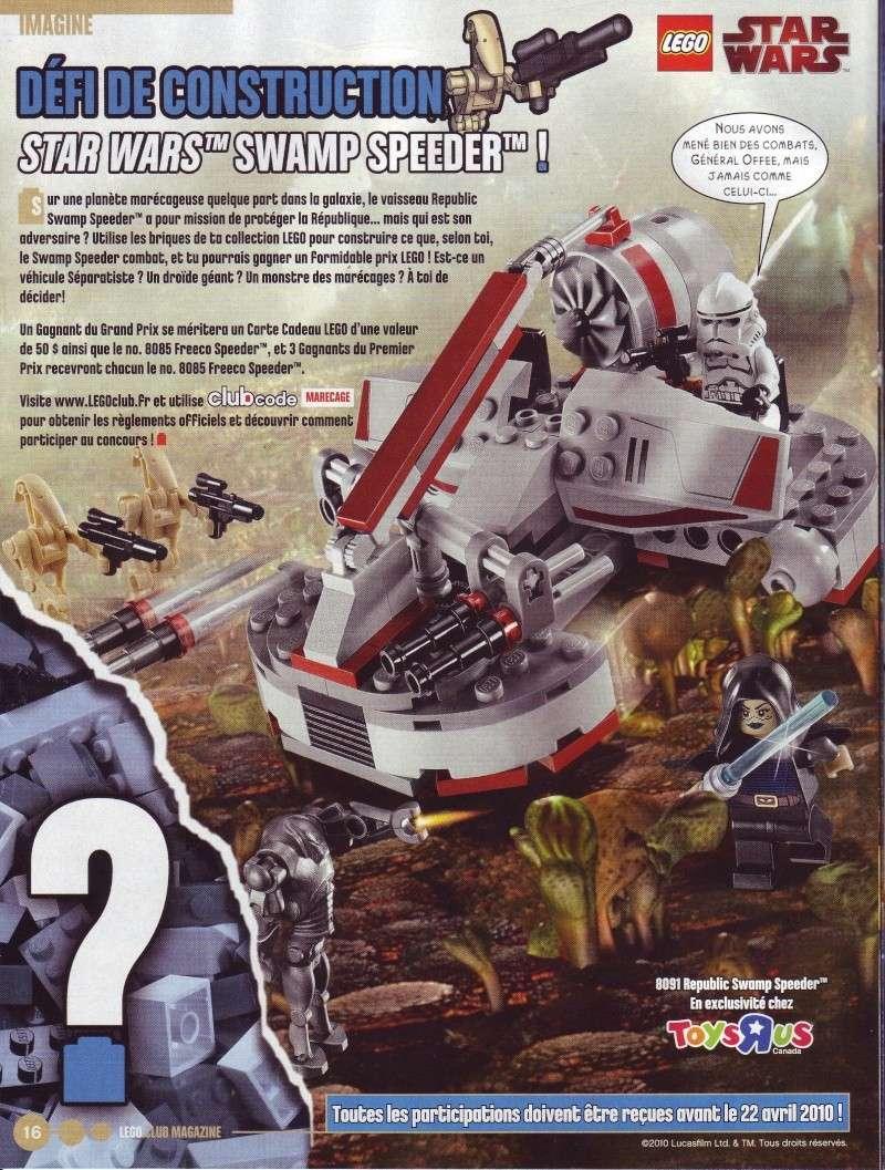 [Comics] LEGO Magazine mars - avril 2010 Save0311