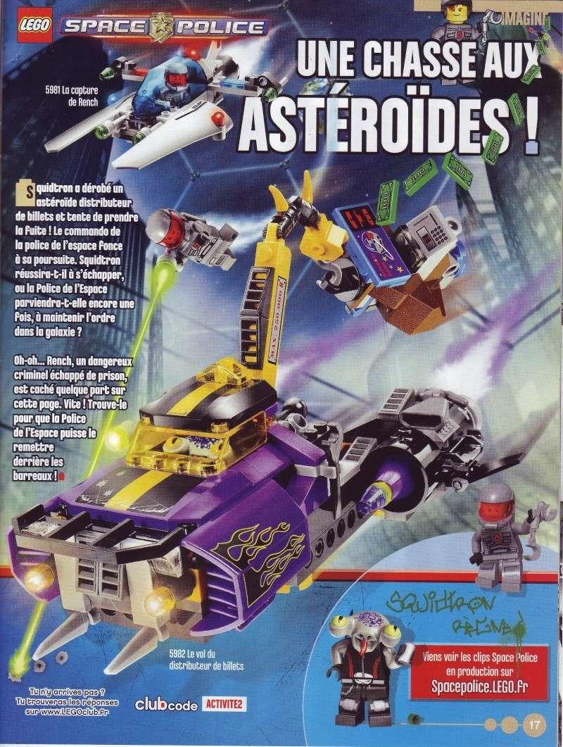 [Comics] LEGO Magazine mars - avril 2010 Save0312