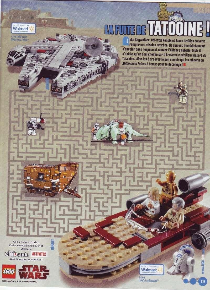 [Comics] LEGO Magazine mars - avril 2010 Save0314