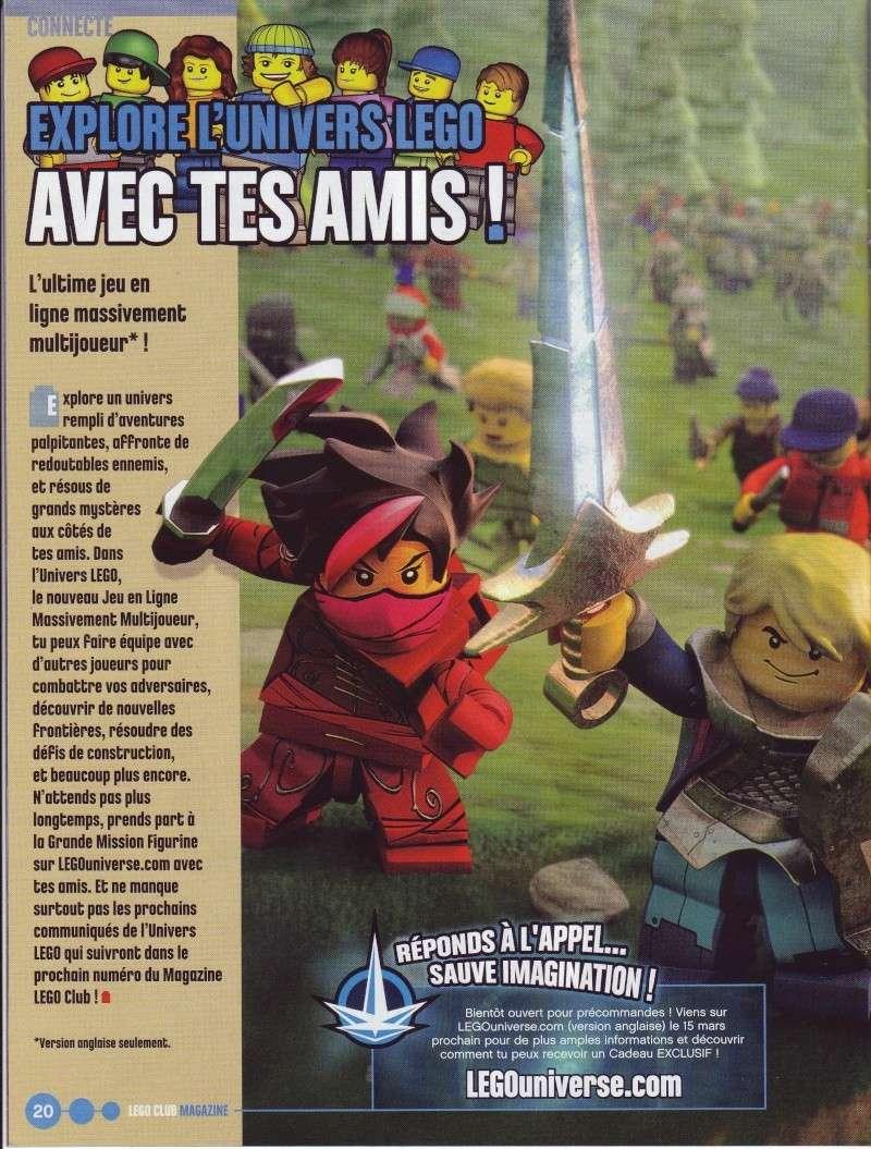 [Comics] LEGO Magazine mars - avril 2010 Save0315
