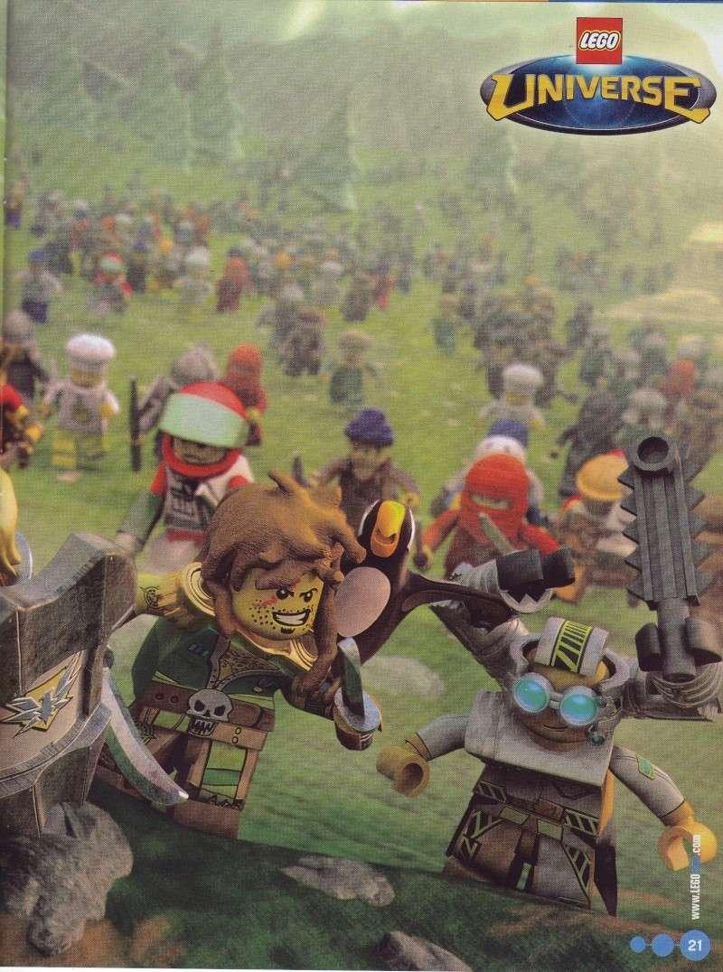 [Comics] LEGO Magazine mars - avril 2010 Save0316