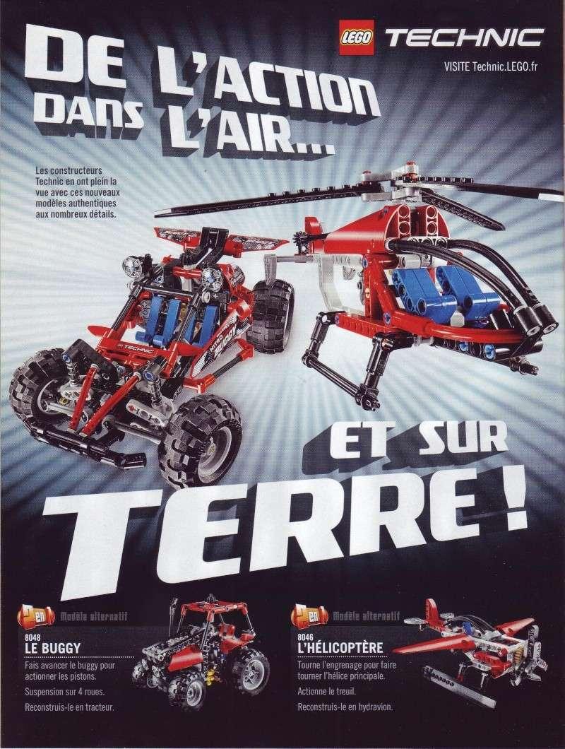 [Comics] LEGO Magazine mars - avril 2010 Save0317