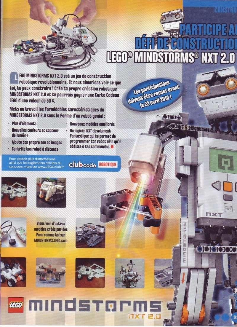 [Comics] LEGO Magazine mars - avril 2010 Save0318