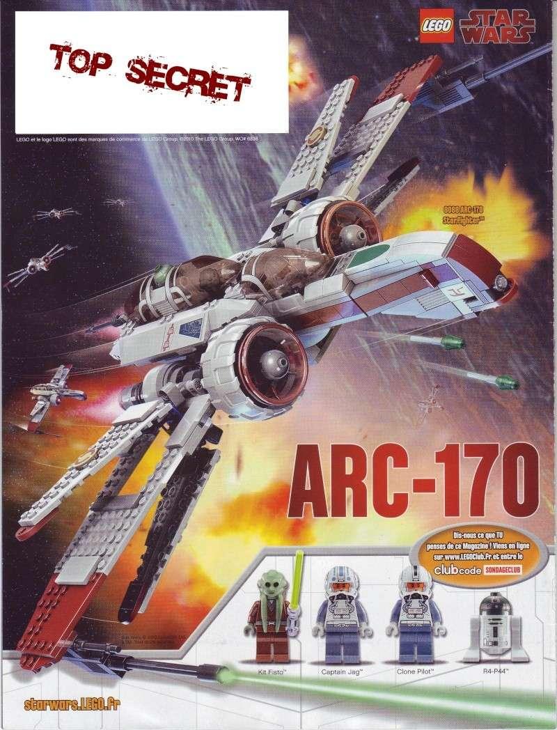 [Comics] LEGO Magazine mars - avril 2010 Save0319