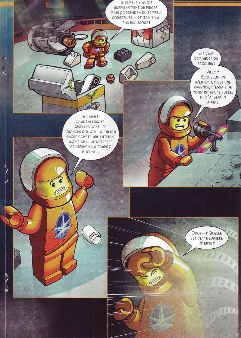 [Comics] LEGO Universe Magazine Mai - juin 2010 Save0326