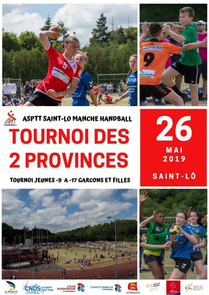Tournoi des 2 Provinces – ASPTT Saint-Lô Manche Handball Tourno10