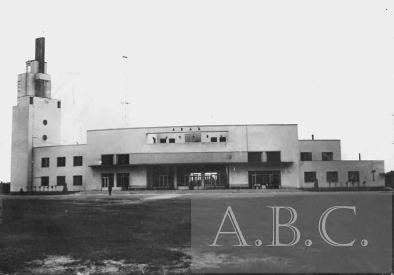 Aeroportul Arad - Poze Istorice 13315610
