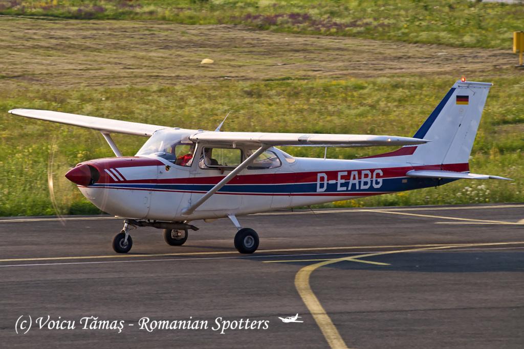 Aeroportul Arad - Iulie 2018   Dsc_5410