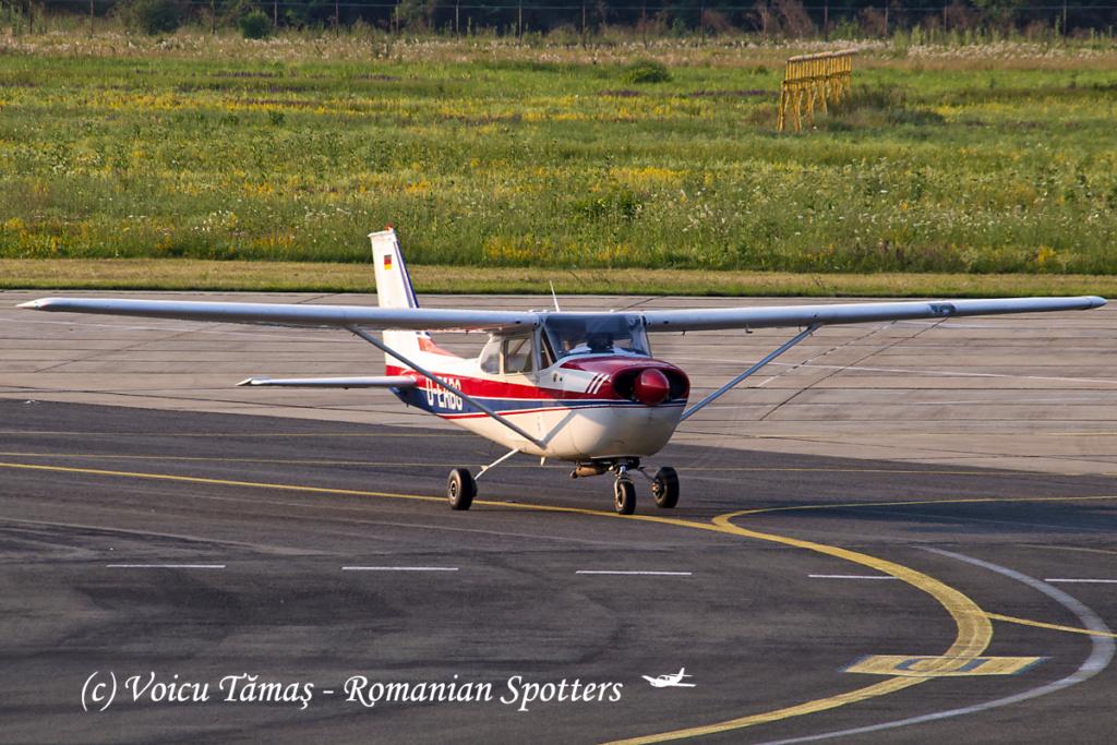 Aeroportul Arad - Iulie 2018   Dsc_5411
