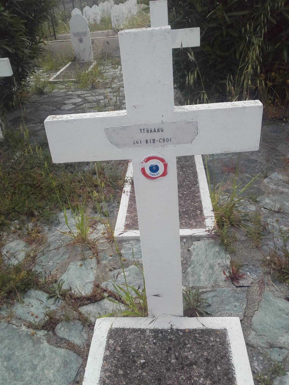 tombes btn-choc carre militaire du cimetière de bastia Nouvel12
