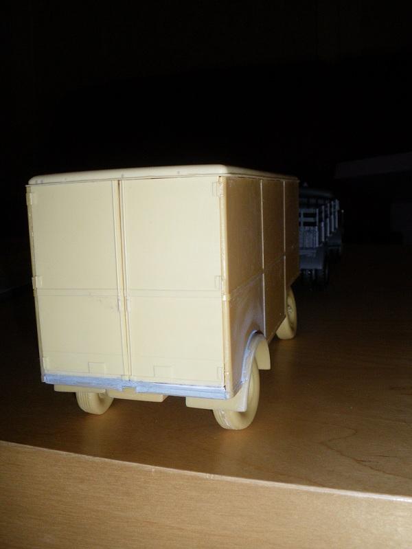 Mercedes 4500 et cargo trailer Imgp1014