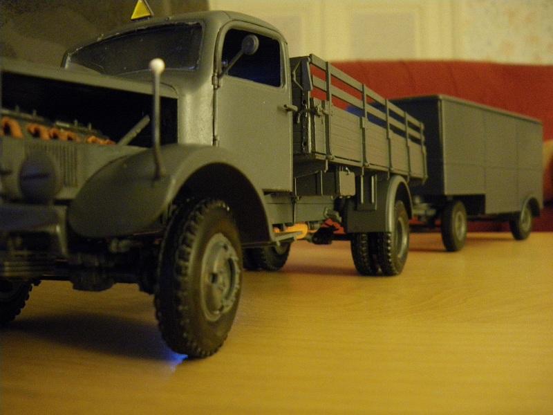 Mercedes 4500 et cargo trailer Imgp1112