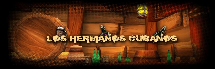 Los Hermanos Cubanos - Portail Logo15