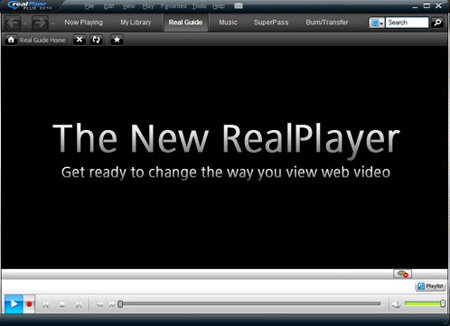 Real Player SP Gold 1.1.5 Build 12.0.0.879 Final [Full] 12681410
