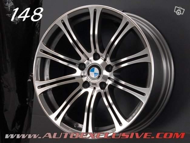 [BMW 330 da E46] Nouvelles roulettes 84855110